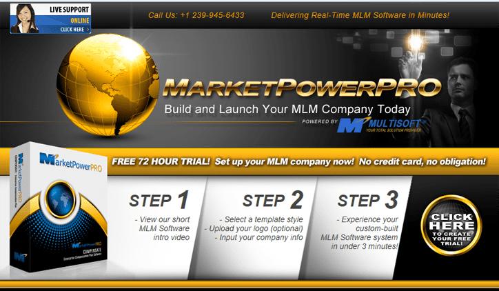 Best MLM Software