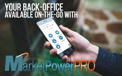 Now Your Distributors Have a Mobile-Friendly Back Office